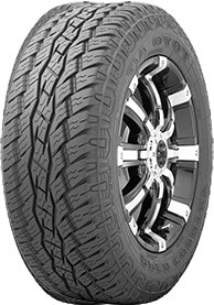 Шина Toyo Open Country A/T Plus 205/70 R15 96S