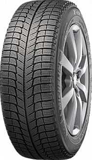 Шина Michelin X-Ice 3 185/65 R14 90T