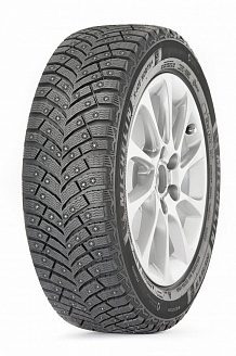 Шина Michelin X-Ice North 4 205/55 R16 94T